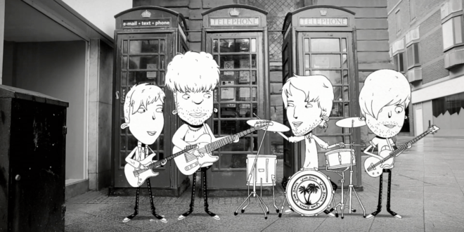 Viola Beach – Boys that sing