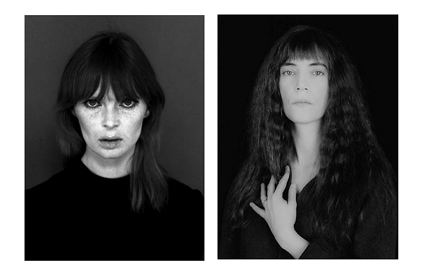 Patti Smith Nico