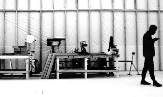Photo of Frank Ocean publica un nuevo álbum visual