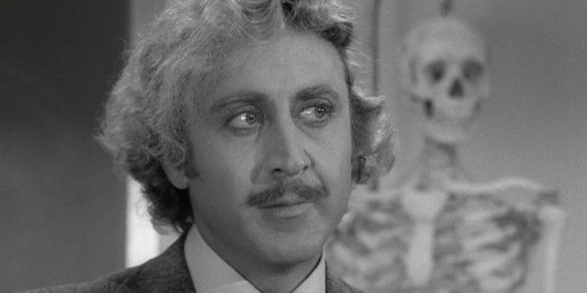Fallece Gene Wilder