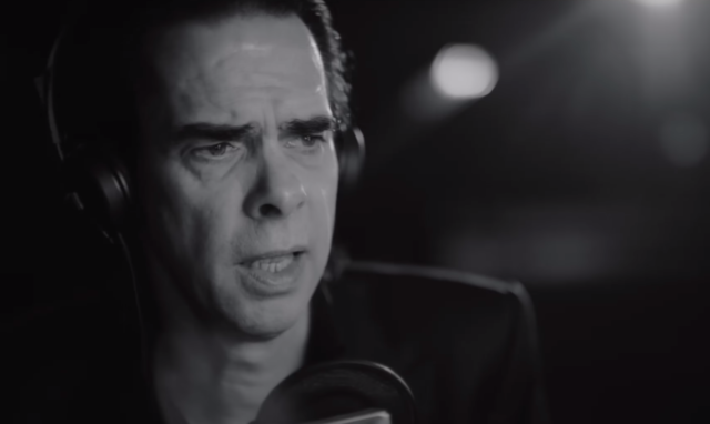 Photo of Nick Cave & The Bad Seeds – I Need You