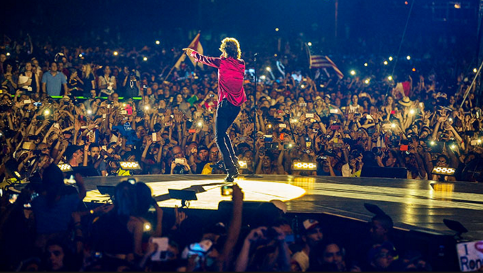 Photo of The Rolling Stones salen de gira europea este verano
