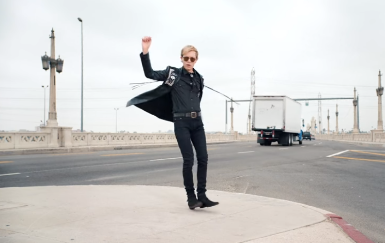 Photo of Beck – Wow