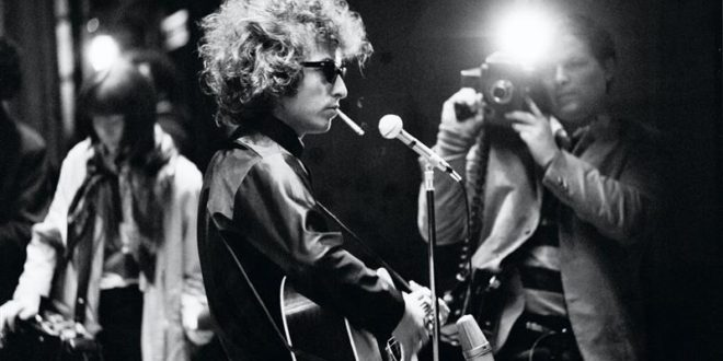 Bob Dylan publica The 1966 Live Recordings