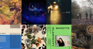 Los discos de la semana (19/09/16 – 25/09/16)