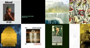 Los discos de la semana (12/09/16 – 18/09/16)