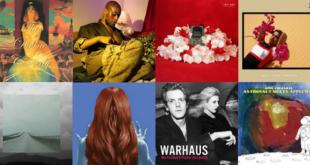 Los discos de la semana (05/09/16 – 12/09/16)