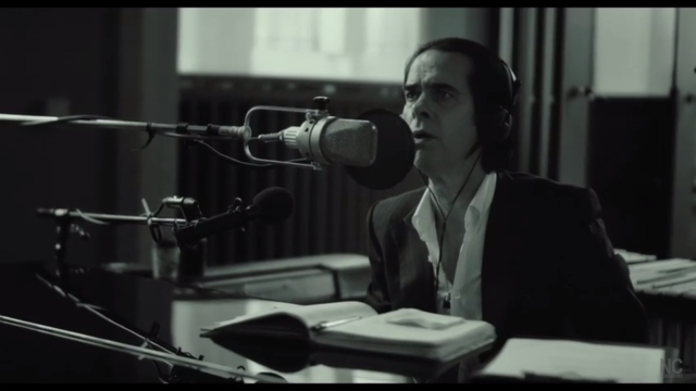 Photo of Nick Cave & The Bad Seeds – Jesus alone