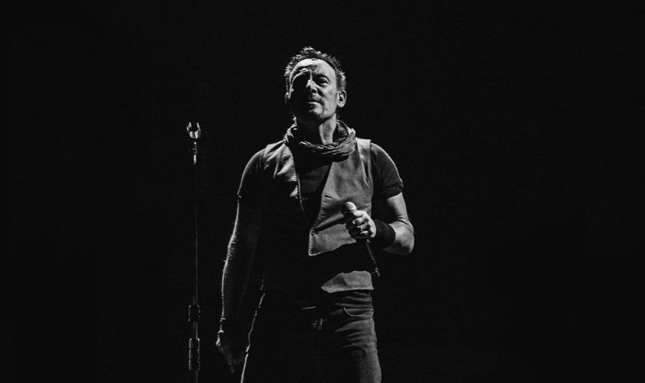 Photo of Bruce Springsteen publicará nuevo disco en 2017