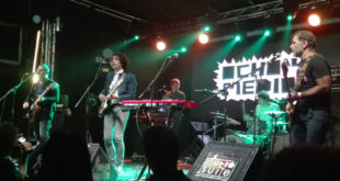 [Crónica] Tahiti 80 (Sala But, Madrid, 02/09/16)