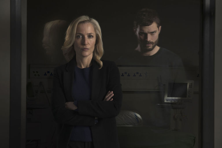 Photo of Tráiler de la última temporada de La caza (The fall)