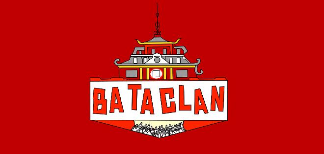 La sala Bataclan vuelve a abrir un año después de los atentados