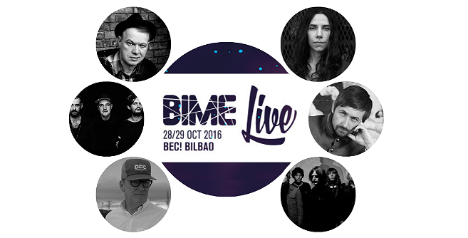 Photo of Los imprescindibles del BIME Live 2016