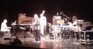 [Crónica] Chucho Valdés & Joe Lovano Quintet (Teatro Cervantes, Málaga, 25/10/2016)