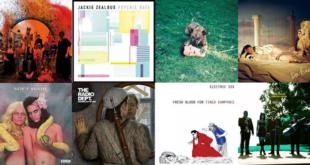 Los discos de la semana (10/10/16 – 16/10/16)