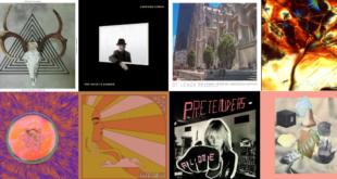 Los discos de la semana (24/10/16- 30/10/16)