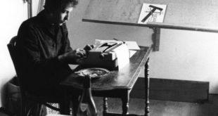 Bob Dylan, el primer músico Premio Nobel de Literatura