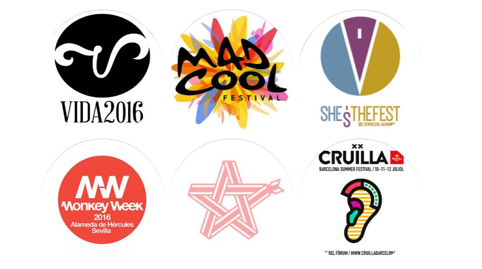 Photo of Ganadores de los Premios Fest 2016