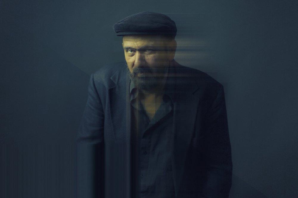 Photo of Nuevo disco de Mark Eitzel