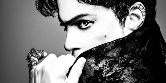 Prince 4Ever, nuevo recopilatorio de Prince