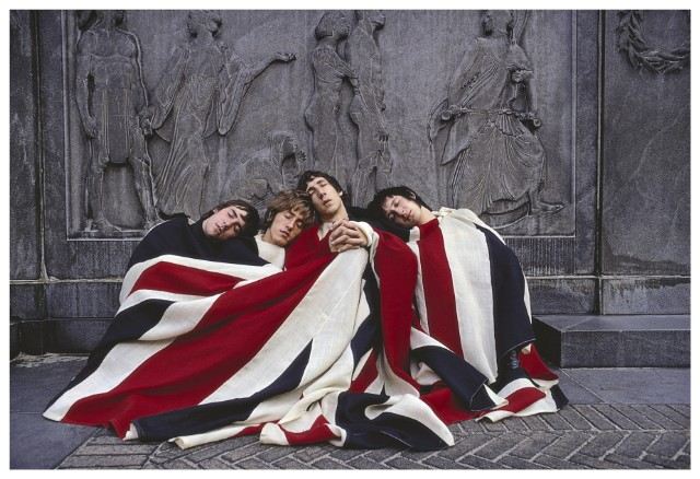 Photo of The Who recopilan todos sus singles