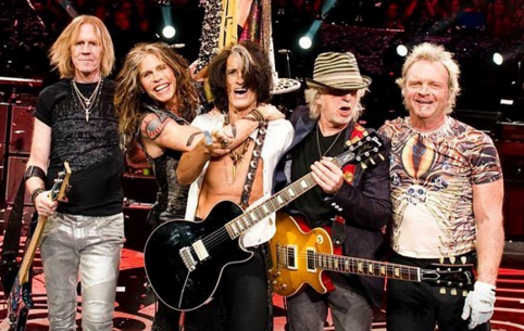 Photo of Aerosmith se despiden de los escenarios