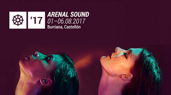 Photo of Nuevas confirmaciones para Arenal Sound 2017