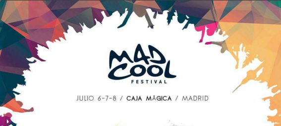Photo of Tres confirmaciones más para el Mad Cool Festival 2017