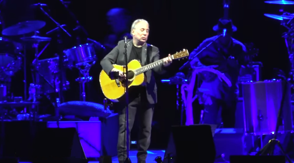 Photo of [Crónica] Paul Simon (Barclaycard Center, Madrid, 18/11/2016)