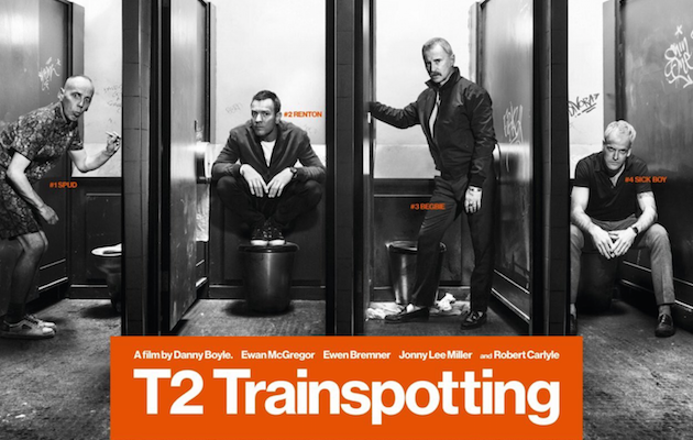 T2 trainspotting Trainspotting2Poster