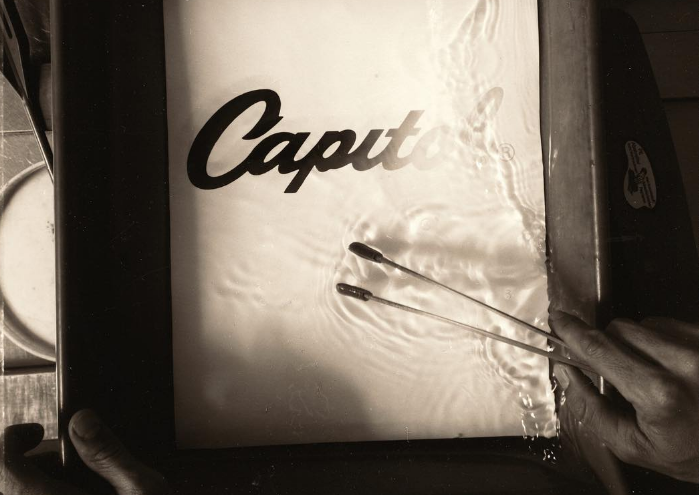Photo of Capitol celebra sus 75 años con la reedición de 75 vinilos