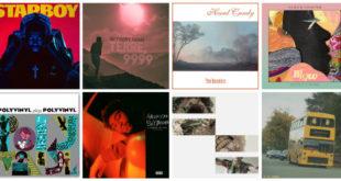Los discos de la semana (28/11/16- 04/12/16)
