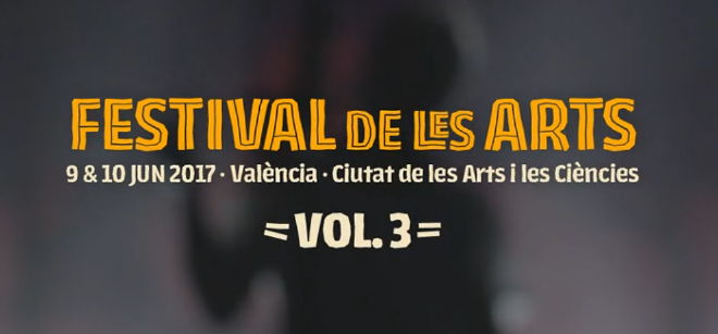 Photo of Primeras confirmaciones para el Festival de Les Arts 2017