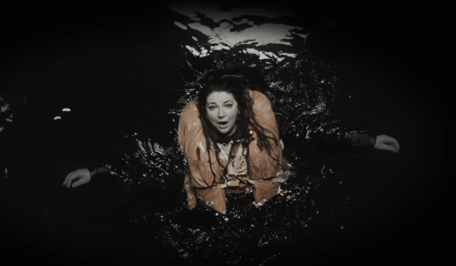 Photo of Kate Bush – And dream of sheep
