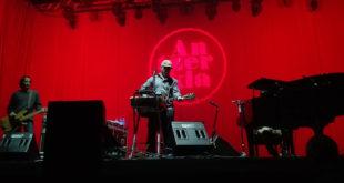 [Crónica] BIME Live 2016 (Bilbao, 28 y 29/10/16)