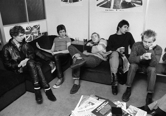 Photo of Los 40 años del debut de los Sex Pistols