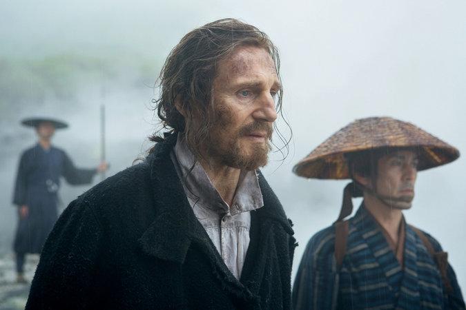 Photo of Tráiler oficial de Silence, la nueva de Scorsese