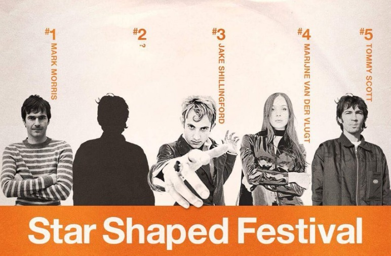 Photo of Star Shaped Festival, el festival del Britpop en 2017