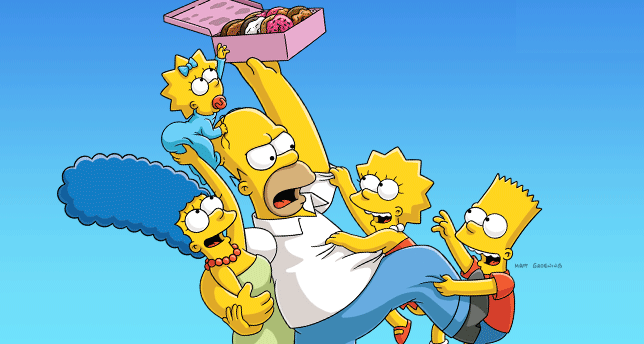 Photo of Los Simpsons, la serie más larga de la historia de la TV