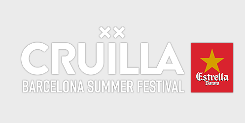 Photo of Primeras confirmaciones del Festival Cruïlla 2017