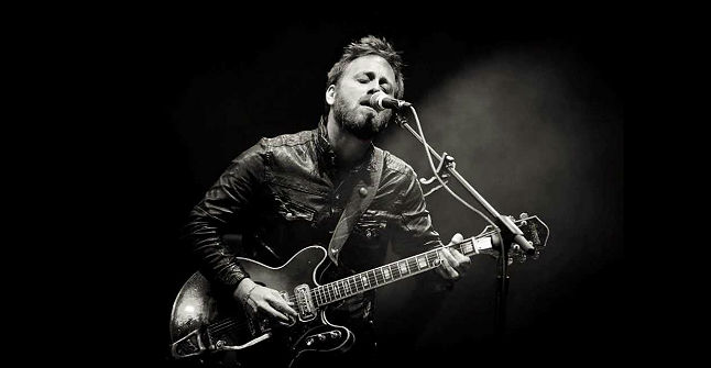 Photo of Dan Auerbach publicará en 2017 su segundo disco en solitario