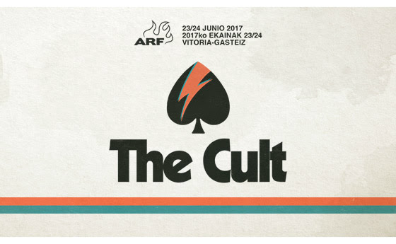 Photo of The Cult, nueva confirmación para el ARF 2017