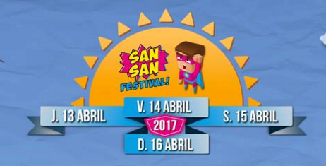 Photo of Primeros nombres para el San San Festival 2017