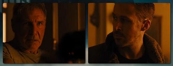 Photo of Primeras imágenes de Blade Runner 2049