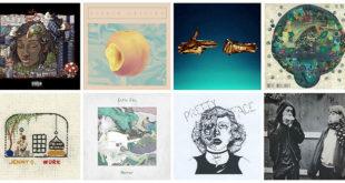 Los discos de la semana…camino de 2017