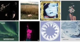 Los discos de la semana (19/12/16- 25/12/16)