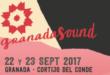 Nuevos nombres para Granada Sound 2017
