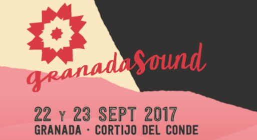 Photo of Granada Sound 2017: últimas confirmaciones y cartel por días