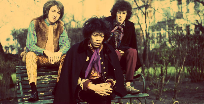 Photo of Los 50 años del debut de Jimi Hendrix
