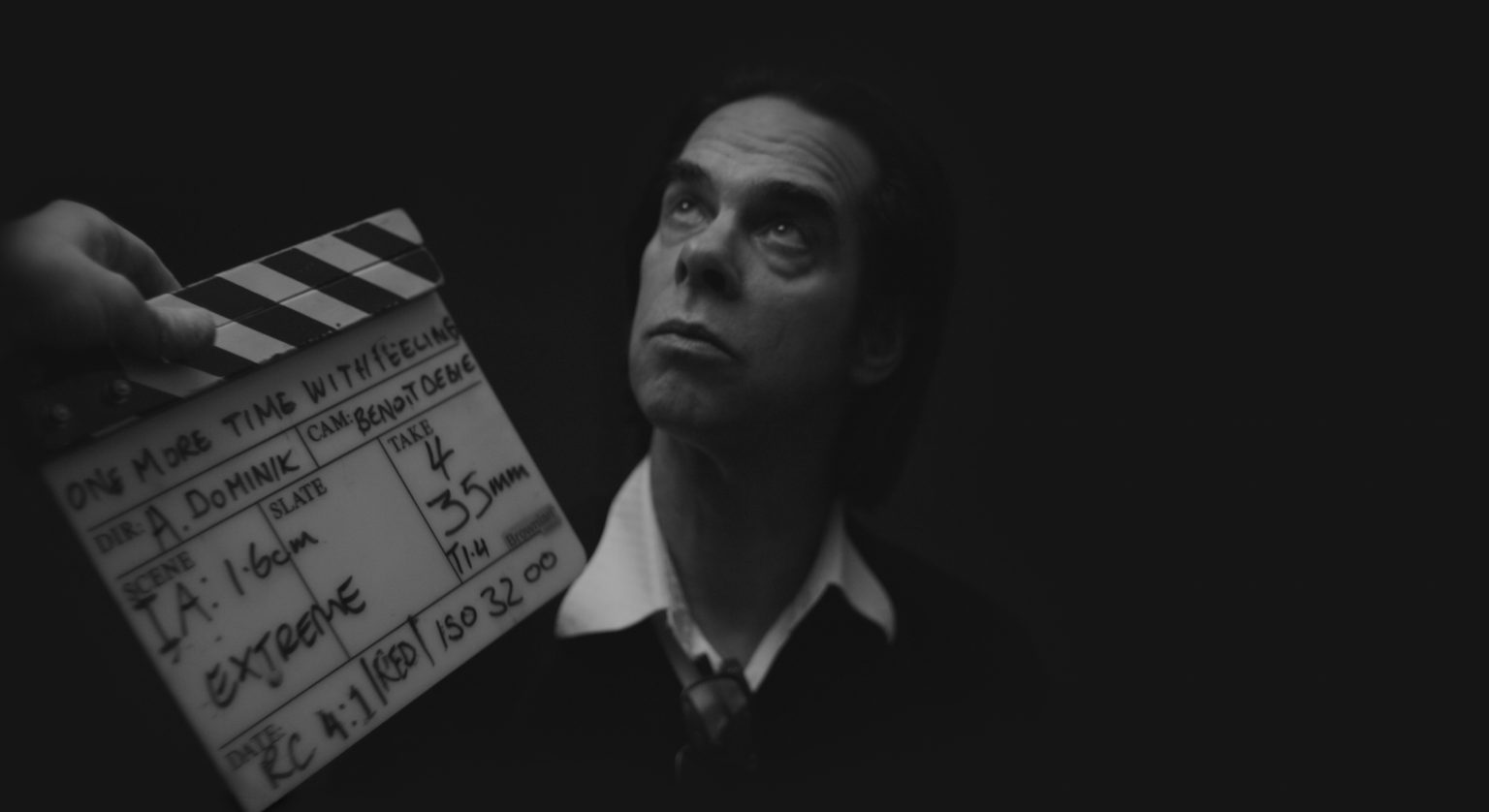 Photo of Nick Cave & The Bad Seeds anuncia el lanzamiento de su documental en DVD